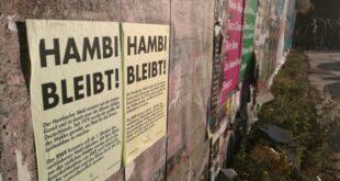 NRW bereitet neuen Grosseinsatz im Hambacher Forst vor 310x165 - Geplante Räumung im Hambacher Forst abgesagt