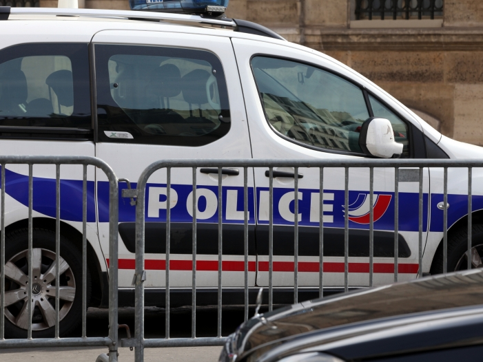 """Photo of Paris: Ausschreitungen bei """"Gelbwesten""""-Protesten"""