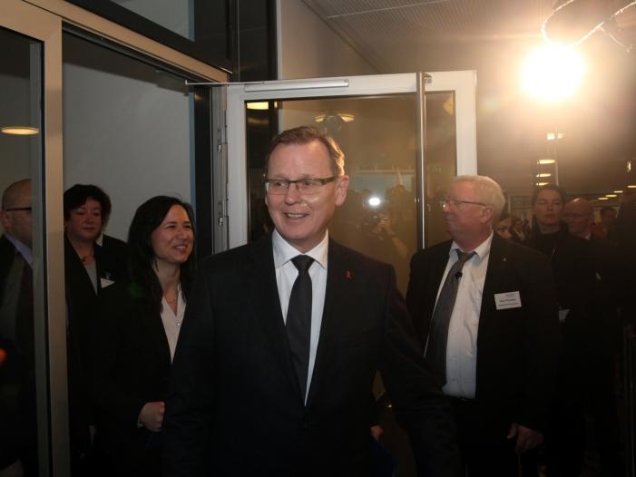 Photo of Ramelow warnt vor Respektlosigkeit gegenüber Ostdeutschen