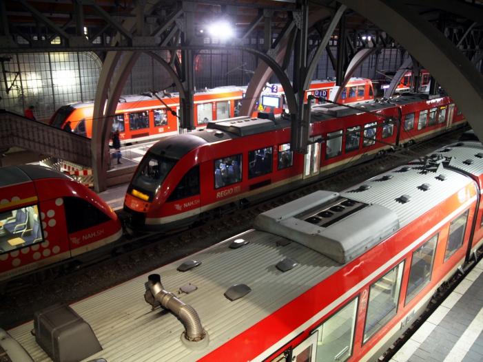 Rufe nach mehr Bundesmitteln fuer die Bahn - Rufe nach mehr Bundesmitteln für die Bahn