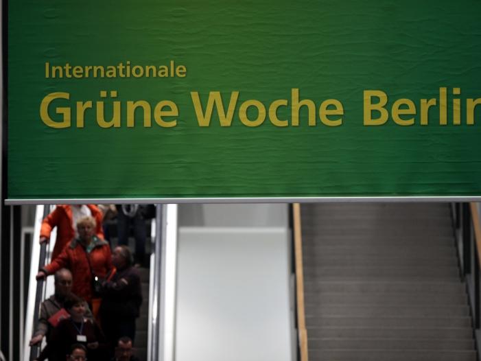 Photo of Schulze kritisiert Klöckner zum Auftakt der Grünen Woche