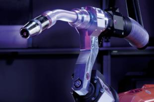 Schweissroboter 310x205 - Roboterautomatisierung - Großbritannien fällt zurück