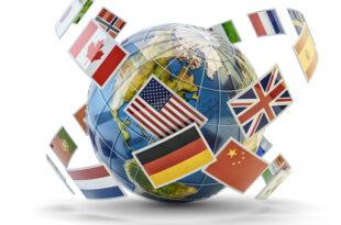 Sprachenvielfalt 310x205 - Technische Übersetzungen - am falschen Ort sparen geht ins Geld
