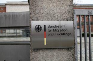 Staatsanwaltschaft ermittelt gegen BAMF Mitarbeiter im Suedwesten 310x205 - Staatsanwaltschaft ermittelt gegen BAMF-Mitarbeiter im Südwesten