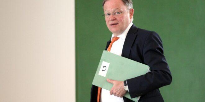 Steuererhoehung Weil unterstuetzt Scholz 660x330 - Steuererhöhung: Weil unterstützt Scholz