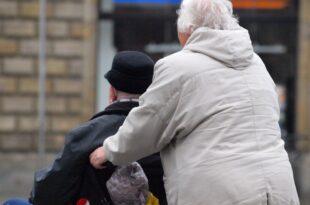 Studie Jeder Zweite fürchtet Altersarmut 310x205 - Studie: Jeder Zweite fürchtet Altersarmut