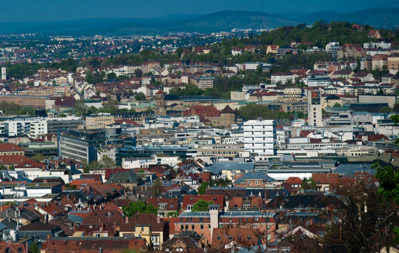 Photo of Stuttgart schafft neue Sozialmietwohnungen