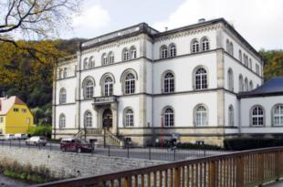 TU Dresden 310x205 - TU Dresden trennt sich von Politikprofessor Patzelt
