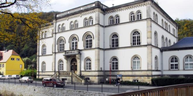 TU Dresden 660x330 - TU Dresden trennt sich von Politikprofessor Patzelt