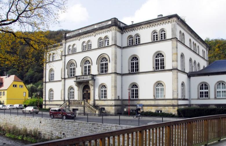 Bild von TU Dresden trennt sich von Politikprofessor Patzelt