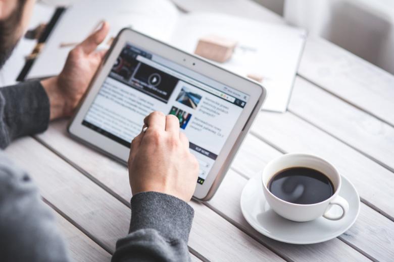 Tablet - Der Tablet-Computer: seine Geschichte und seine Zukunft