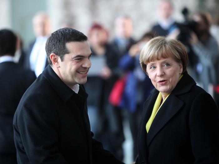 Photo of Vor Merkel-Reise: FDP warnt vor weiteren Griechenland-Hilfen