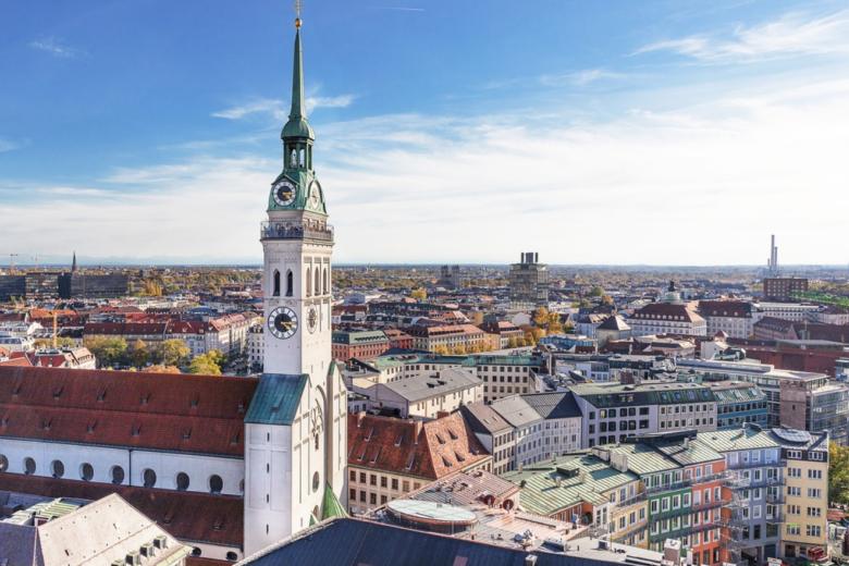 Photo of Mieten in München sind an der Schmerzgrenze angelangt