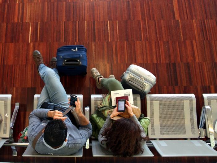 Airlines machen Sonderpreise fuer gestrandete Germania Kunden - Airlines machen Sonderpreise für gestrandete Germania-Kunden