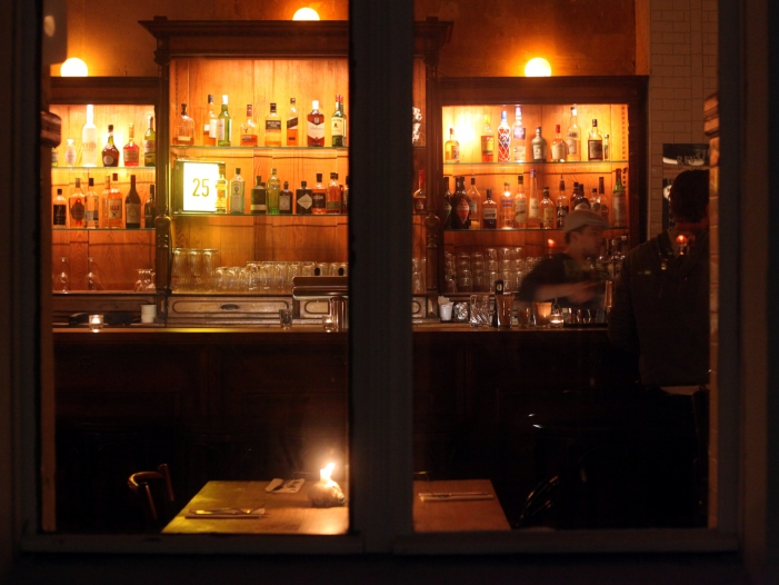 Cocktailbar Kette Sausalitos will stark expandieren - Cocktailbar-Kette Sausalitos will stark expandieren