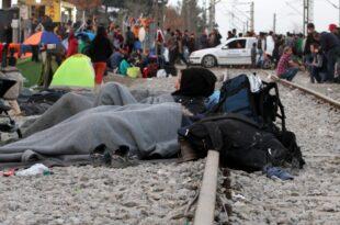 De Maiziere Vorbereitung auf Fluechtlingsstroeme war nicht gut genug 310x205 - De Maizière: Vorbereitung auf Flüchtlingsströme war nicht gut genug