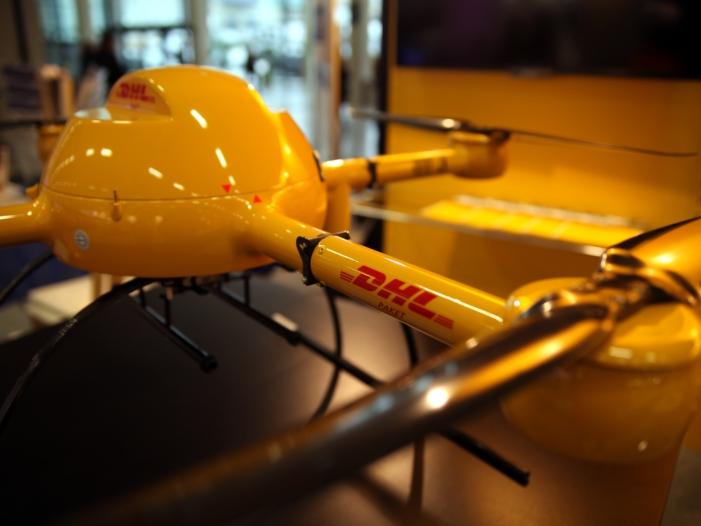 Photo of Drohnen werden in Deutschland zum Milliardengeschäft