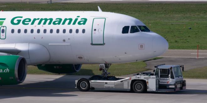 Germania 660x330 - Air-Prishtina kauft Germania Flug AG
