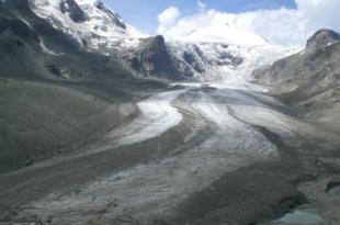 Gletscher 310x205 - Changers.com - der persönliche Beitrag gegen die Klimaerwärmung