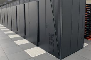 IBM Supercomputer 310x205 - IBM lagert Teil der Servicesparte an Bechtle aus