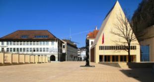 Landtagplatz 310x165 - Liechtensteiner Unternehmen profitieren von öffentlichen Aufträgen