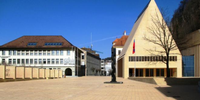 Landtagplatz 660x330 - Liechtensteiner Unternehmen profitieren von öffentlichen Aufträgen