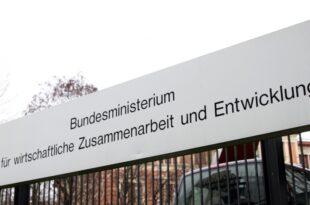 Mueller Entwicklungshilfe nicht zu eng mit Migration verknuepfen 310x205 - Müller: Entwicklungshilfe nicht zu eng mit Migration verknüpfen