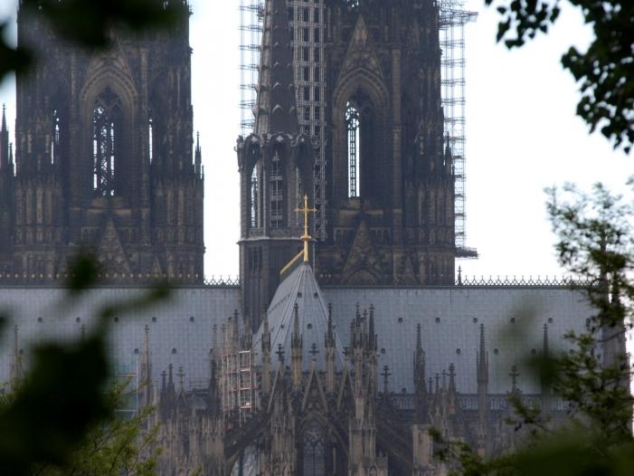 Bild von Oppositionsfraktionen wollen Ende der Staatsleistungen an Kirchen