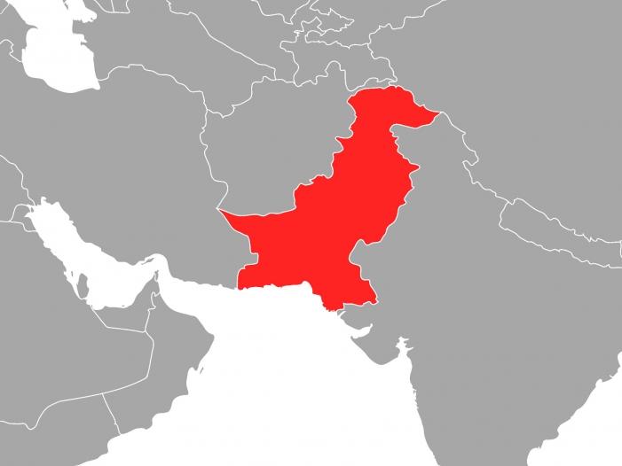 Photo of Pakistan meldet Abschuss indischer Militärflugzeuge