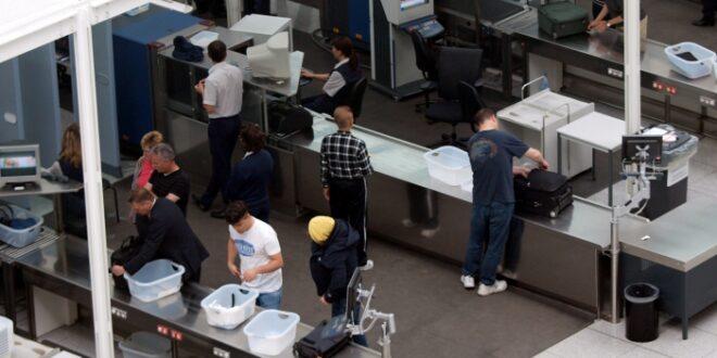 Private Sicherheitsdienste an Flughaefen leisten zu wenig Stunden 660x330 - Private Sicherheitsdienste an Flughäfen leisten zu wenig Stunden