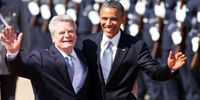 Roettgen Beziehung mit USA wird nie wieder so sein wie 660x330 - Röttgen: Beziehung mit USA wird nie wieder so sein wie unter Obama