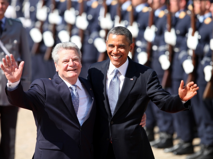 Röttgen: Beziehung mit USA wird nie wieder so sein wie