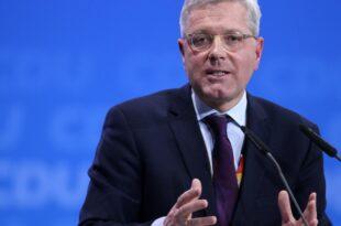 Roettgen sieht Chance zur Rettung des INF Vertrags 310x205 - Röttgen sieht Chance zur Rettung des INF-Vertrags