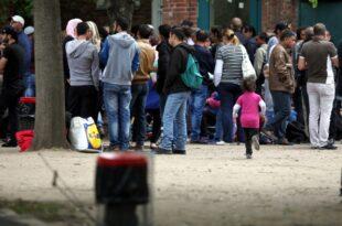 Rufe aus CDU nach Massnahmen gegen Weiterwanderung von Migranten 310x205 - Rufe aus CDU nach Maßnahmen gegen Weiterwanderung von Migranten