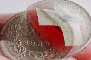 Schweizer Franken 310x205 - Die Schweiz und Liechtenstein unterzeichnen Handelsabkommen mit UK