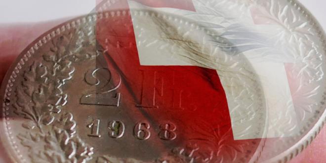 Schweizer Franken 660x330 - Die Schweiz und Liechtenstein unterzeichnen Handelsabkommen mit UK