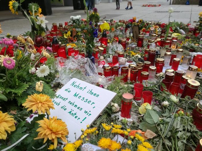 Bild von Schwere Widersprüche bei Ermittlungen in Chemnitz