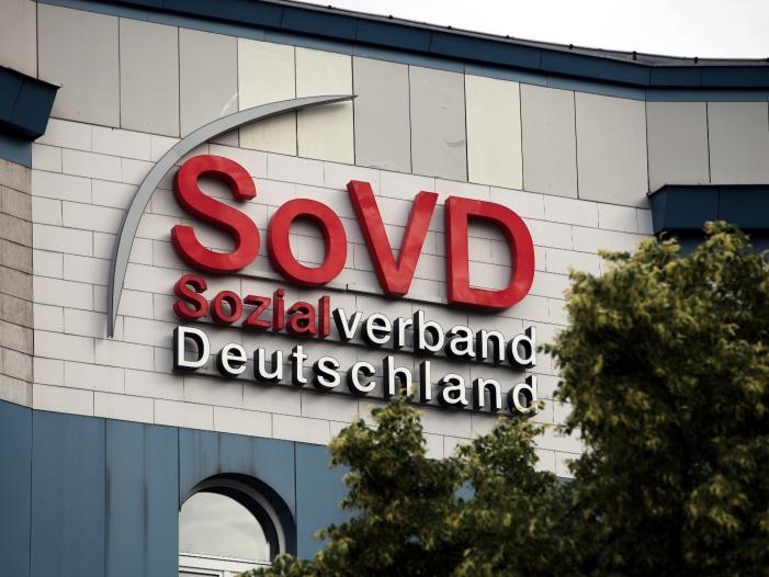Bild von Sozialverbands-Präsident hält Deutschland für sehr gerecht