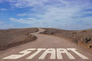 Start up 310x205 - Unternehmen gründen - die 7 ersten Schritte