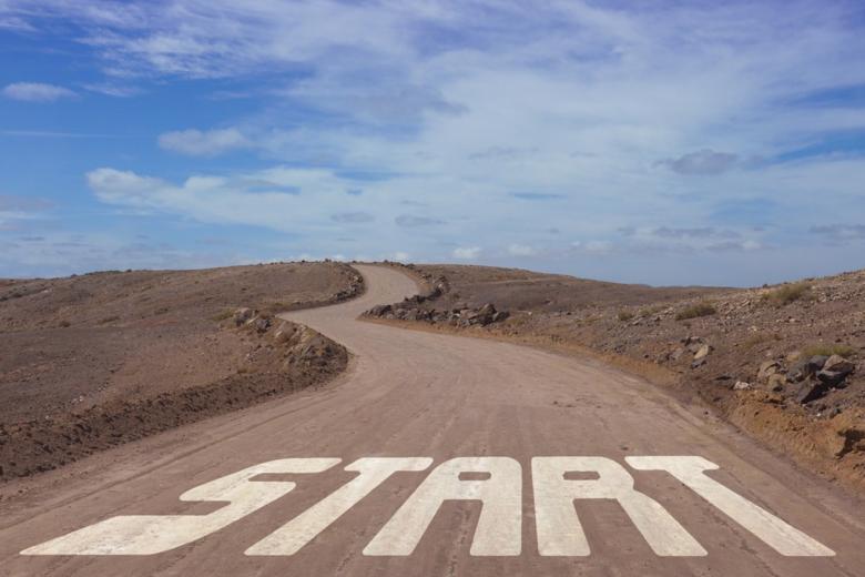 Start up - Unternehmen gründen - die 7 ersten Schritte