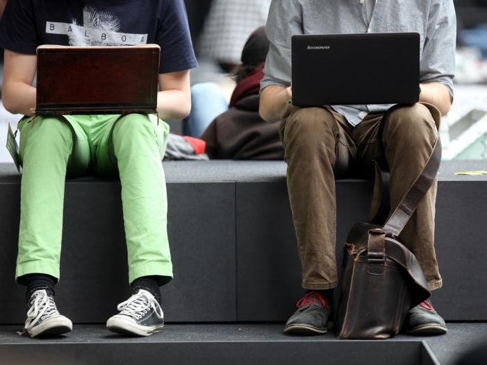 Studie lobt deutsche Forschung zur Kuenstlichen Intelligenz - Studie lobt deutsche Forschung zur Künstlichen Intelligenz