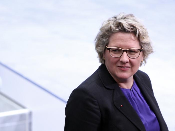 Photo of Umweltministerin lädt zum Runden Tisch gegen Plastikverpackungen