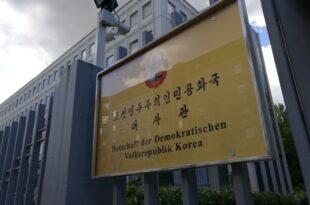 Union will Druck auf Nordkorea aufrechterhalten 310x205 - Union will Druck auf Nordkorea aufrechterhalten