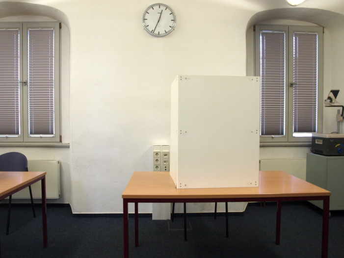 Bild von Wahlrechtsausschlüsse: Paritätischer lobt Karlsruher Entscheidung