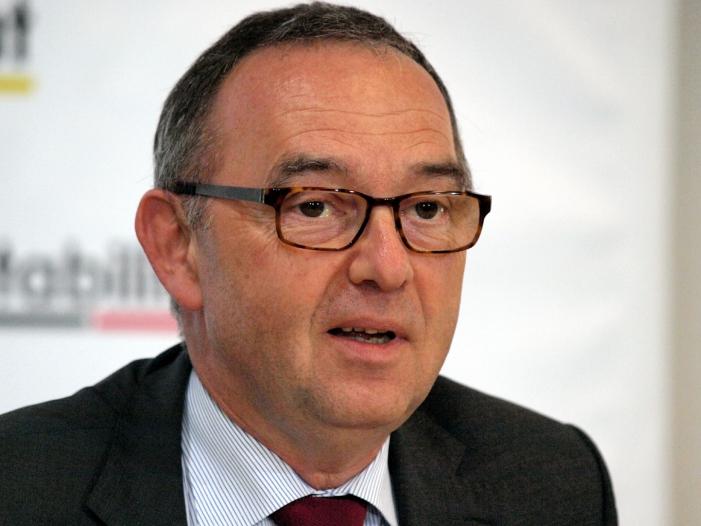 Bild von Walter-Borjans: NRW fehlt beim Kampf gegen Steuersünder Energie
