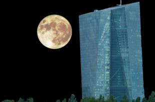 Zentralbank 310x205 - Studie: Zentralbanken vor großen Herausforderungen