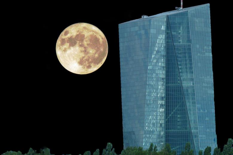 Bild von Studie: Zentralbanken vor großen Herausforderungen