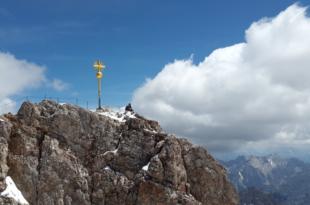 Zugspitze 310x205 - FDP greift Alpenverein an