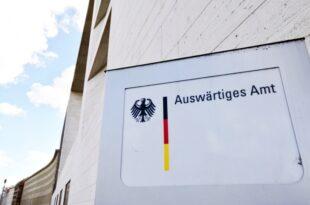 Auswärtiges Amt bestätigt fünf deutsche Opfer bei Flugzeugabsturz 310x205 - Auswärtiges Amt bestätigt fünf deutsche Opfer bei Flugzeugabsturz