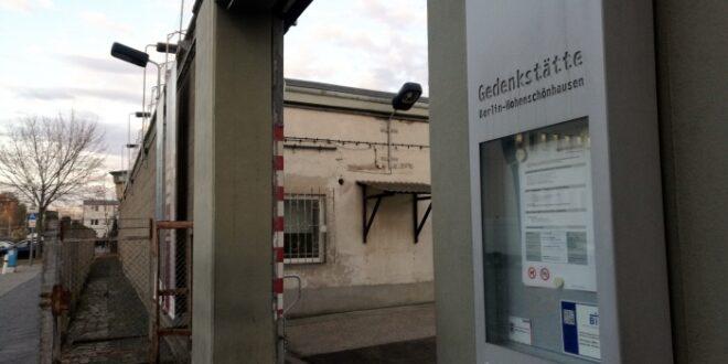 Budde Erste Entscheidungen ueber Zukunft der Stasi Akten im Herbst 660x330 - Budde: Erste Entscheidungen über Zukunft der Stasi-Akten im Herbst